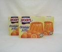 Moirs Orange Jelly