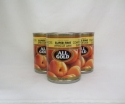 All Gold Apricot Jam (Chunky)