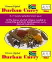Werners Original Durban Curry Mild